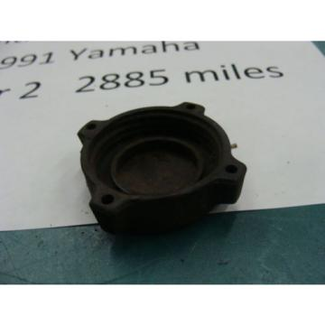 91 90 92 93 94 YAMAHA PHAZER 2 II pz485 INJECTOR OIL BOTTLE CAP LID OEM 86 85 89
