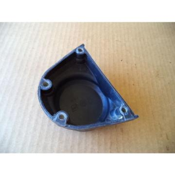 78' Yamaha DT175 DT-175 / OIL INJECTOR PUMP SIDE COVER