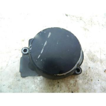 90 Yamaha RT180 RT 180 engine oil injector pump cover