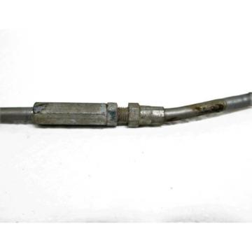 1985 79-87 Yamaha QT50 Yamahopper OEM Oil Pump Oil Injector Cable 3L5-26321-00
