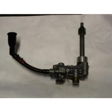 1982 83 HONDA NU50 NU 50 URBAN EXPRESS OIL PUMP INJECTOR INJECTION OEM