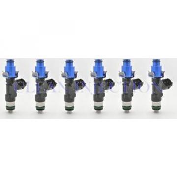 Toyota JZX100 JZX110 CRESTA 1JZGTE VVT-I  Bosch 650cc Fuel Injectors