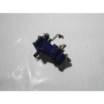 1996 96 POLARIS SLX 780 SLX780 oil pump  oiler  oil injector