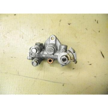 71 Kawasaki G3SS G3 SS G 3 GA3 90 GA engine oil pump injector injection