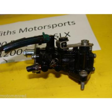 00 99 01 POLARIS SLX 1200 JET SKI injector oil pump injection w cable 700 slh