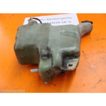 YAMAHA SRV 540 sr-v 80 81 sr540 oil bottle tank cap reservoir injector inject
