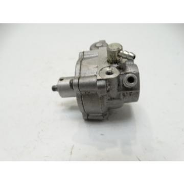 2000 Yamaha YFS 200 Blaster ATV Oil Pump Injector Injection
