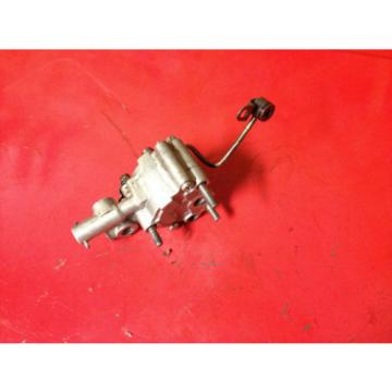 1988 1989 1990 HONDA XR600 XR 600 OIL INJECTOR PUMP GOOD SHAPE OEM