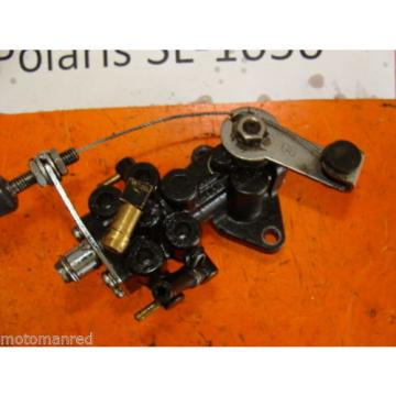 97 Polaris sl1050 sl slt 1050 PWC 750? 96 98 CABLE INJECTOR OIL PUMP INJECTION