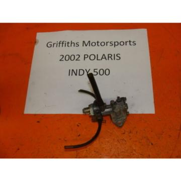 02 01 00 03 POLARIS INDY 500 XLT? XC? 600? MIKUNI INJECTOR OIL PUMP INJECTION