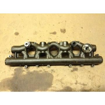 04 05 06 07 F250 F350 6.0L 6.0 DIESEL INJECTOR HIGH PRESSURE OIL RAIL M25