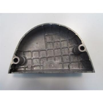 OIL PUMP COVER ENGINE RIGHT RT1 RT2 RT3 MX 360 70-73 71 72 CAP LID DRIVE YAMAHA