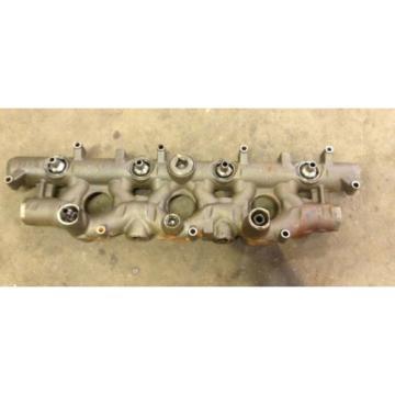 04 05 06 07 FORD F250 F350 6.0L 6.0 DIESEL INJECTOR HIGH PRESSURE OIL RAIL A109