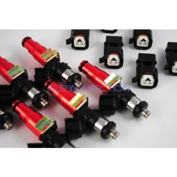 fit Nissan Skyline rb26dett r33 r34 r32 Bosch 750cc fuel injectors GTR turbo