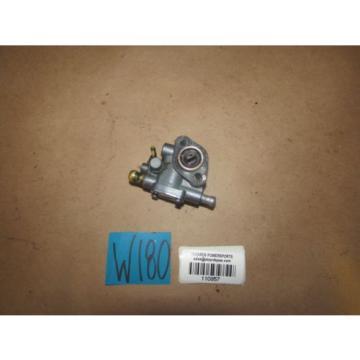 Yamaha 1991 VXR 650 Oil Pump Injector WaveRunner 3 III
