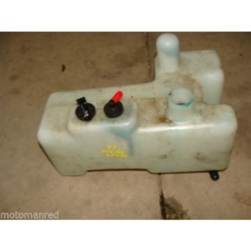 89 SEADOO SEA DOO 587 SP 90? 91? 92? XP? GT? INJECTOR OIL TANK BOTTLE RESERVOIR
