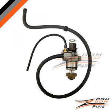 1987 1988 1989 1990 1991 1992 Yamaha PW50 PW 50 Oil Pump Injector Gear Dirt Bike