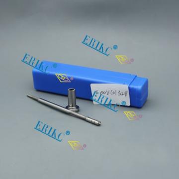 ERIKC F00VC01328 Bosch injector diesel fuel oil pressure part valve F00V C01 328