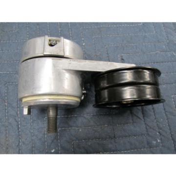 84 Corvette SERPENTINE BELT TENSIONER pulley timing drive spring fan water pump