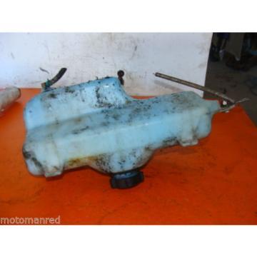 96 97 POLARIS SL 780 SLT SLX JET SKI OIL TANK W CAP RESERVOIR BOTTLE INJECTOR