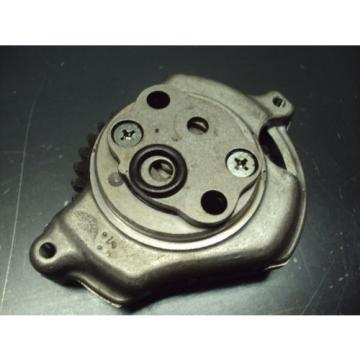 1981 81 HONDA XL 80 MOTORCYCLE ENGINE OIL PUMP INJECTION INJECTOR MOTOR