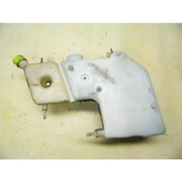93 Arctic Cat  Thundercat 900 triple injector oil reservoir tank water coolant