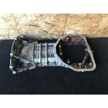 TOYOTA LEXUS IS300 OEM 3.0L LITER V6 CYL ENGINE MOTOR UPPER OIL PAN HOUSING CASE