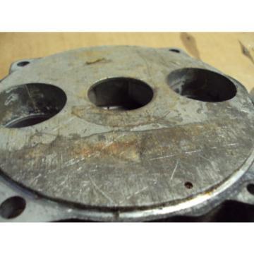 1995 95 583 SKI DOO ROTAX SUMMIT MXZ Z X OIL PUMP INJECTOR ROTARY PLATE