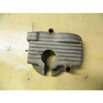 72 Suzuki T500 T 500 J Titan GT Cobra engine oil pump injector ingection cover