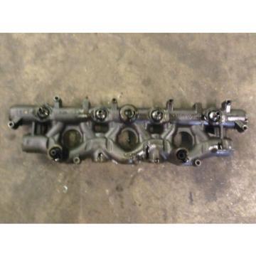 04 05 06 07 Ford F250 F350 6.0L Diesel Injector High Pressure Oil Rail A100