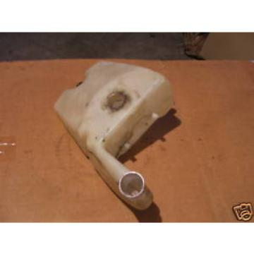 83-84 HONDA NB50 AERO OIL INJECTOR TANK