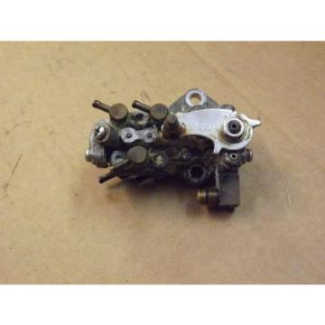 02 Yamaha 150 HP Oil Injection Pump 6R4-13200-00-00 Oiler Injector 90-04 175 200