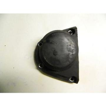 78 Yamaha DT 175 DT175 engine oil injector injection pump cover