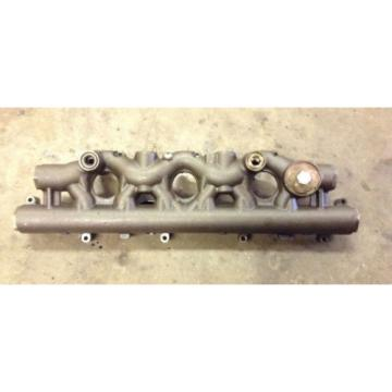 04 05 06 07 FORD F250 F350 6.0L 6.0 DIESEL INJECTOR HIGH PRESSURE OIL RAIL A79
