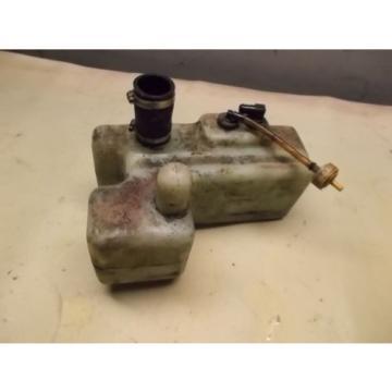 88 - 91 Sea Doo SeaDoo SP 580 587 Jet Ski oil reservoir tank injector injection