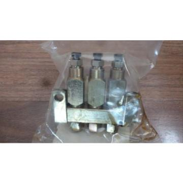 Bijur Delimon, Farval, Exactoserve Oil Injectors P/N: 27166-3 *New Old Stock*
