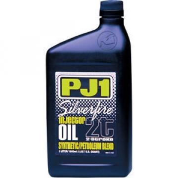 PJ1/VHT 7-32 SILVERFIRE 2-STROKE SMOKELESS INJECTOR OIL 1 LITER