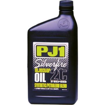 SILVERFIRE INJECTOR 2T SYNTHETIC BLEND OIL LITER