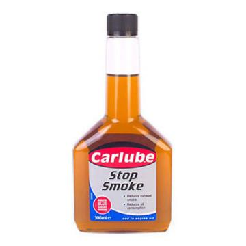 CARLUBE 3 Pack DIESEL CLEAN BURN + INJECTOR CLEANER + EXHAUST STOP SMOKE OIL