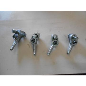07 Honda CBR 1000RR Oil Injector Nozzles
