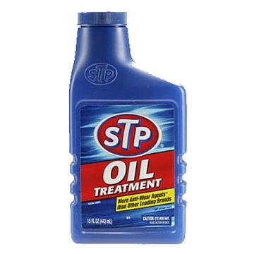 STP 3 Pack PETROL OIL TREATMENT + INJECTOR CLEANER + FUEL TREATMENT ADDITIVE