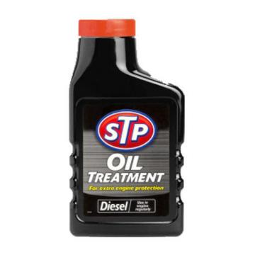 STP 3 PACK DIESEL OIL TREATMENT + FUEL INJECTOR + DPF PARTICULATE FILTER CLEANER