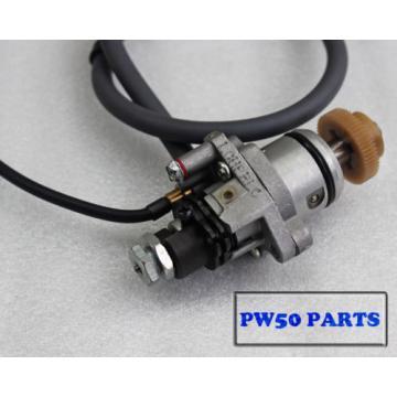 1999 2000 2001 2002 2003 2004 Yamaha PW50 PW 50 Oil Pump Injector Gear Dirt Bike