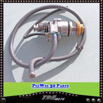 2005 2006 2007 2008 2009 Yamaha PW50 PW 50 Oil Pump Injector Gear Dirt Bike TDR