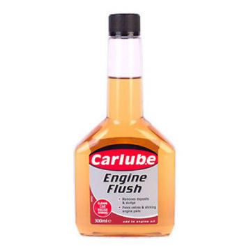 CARLUBE 3 Pack ENGINE FLUSH + DIESEL FUEL INJECTOR CLEANER + OIL TREATMENT