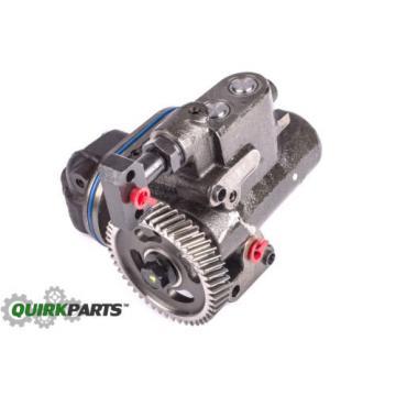 Ford 6.0 Turbo Diesel Powerstroke Engine High Pressure Oil Pump HPOP Injector OE