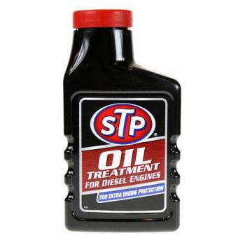 STP 3 PACK ENGINE FLUSH + DIESEL OIL TREATMENT + INJECTOR CLEANER FUEL ADDITIVE
