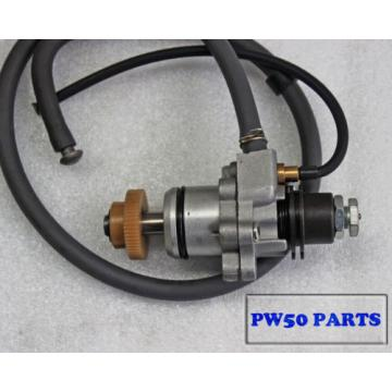 Oil Pump Injector Gear Assembly Yamaha Pee Wee 50 PW50 PY50 Y-ZINGER TDRMOTO