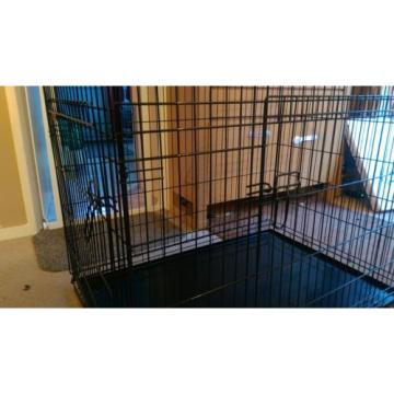 Ellie bo dog cage