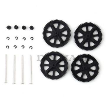 For Parrot AR Drone 2.0 Parts Pinion Motor Shaft Mounting Tools&Gears Kit Gear